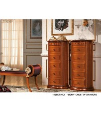 SIENA Bedroom set